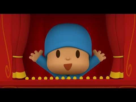 Pocoyó - El teatro de las marionetas (S02E35)