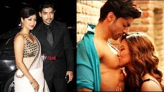 Debina Fight with Gurmeet Choudhary over intimate scenes in upcoming movie| Filmibeat