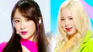 EXID - Me and You [Show! Music Core Ep 632]