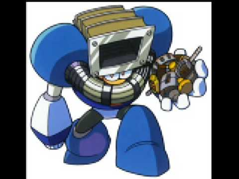 Megaman 4 Music Full OST Soundtrack Part 1