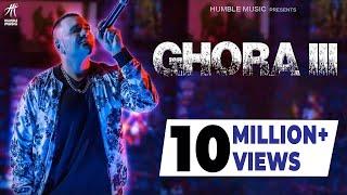 Ghora III | Benny Dhaliwal | Aman Hayer | Latest Songs 2018 | Humble Music