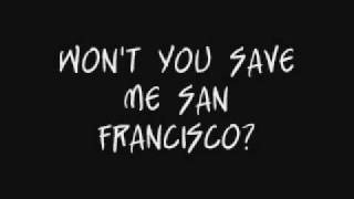 Watch Train Save Me San Francisco video