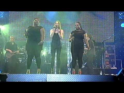 Melanie C Live At NDR Sommerfest 30.06.2012 Full Concert