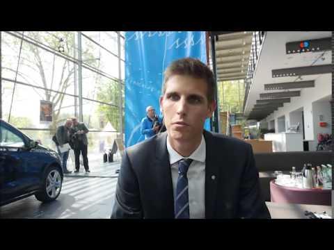 Pressetermin Kooperation Volkswagen AG Ruhrfestspiele 2014