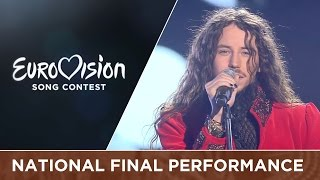 ESC 2016 - Polen -Color Of Your Life - Michał Szpak