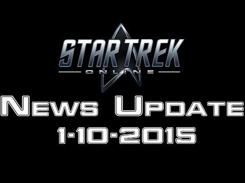 Star Trek Online - News - 1-10-2015 Bridge Officer Training Revamp