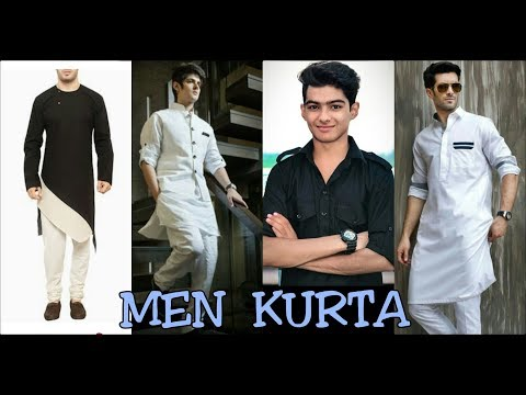 Latest and Designer Men Kurta Collection||Latest Men kurta for Eid
