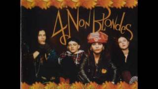 Watch 4 Non Blondes Morphine  Chocolate video