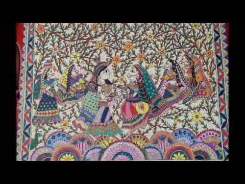 Sohar Wedding Awadhi Hindi Folk Song Rasbania by Indra Srivastava...