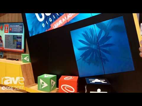 DSE 2017: Tightrope Media Systems Talks About Carousel 7 Software System
