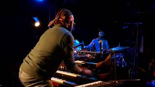 "Cory Henry ""The Revival"" - 3 (New Morning - Paris - February 1st 2019)"