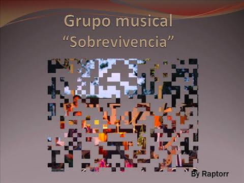 Grupo Musical Sobrevivencia