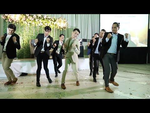 Manoeuvres Ignite - LANY medley! Lany Dance cover | BEST WEDDING DANCE LANY