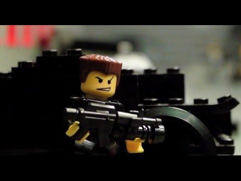 Lego,new history (GTA way) iron man -dgb-wolverine-batman-sex par coming soon-