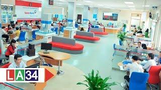 """3 ngân hàng VN lọt """"top"""" doanh nghiệp lớn nhất thế giới   LATV"""