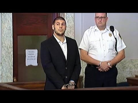 Aaron Hernandez, Odin Lloyd: How Were They Connected?