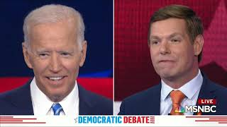 Watch Democratic Debate Highlights In Miami 2019 Night 2 | First Half
