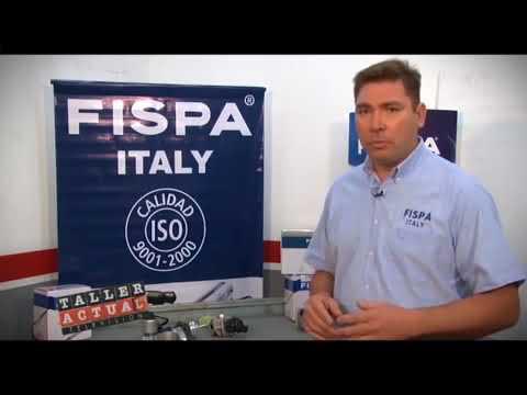 Micro Fispa:15 Fallas Características en el Cuerpo de Acelerador Electrónico