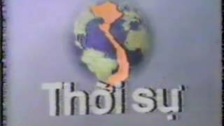 Hình hiệu thời sự VTV những năm 1990