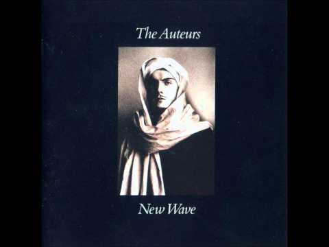 Auteurs - Don碩 Trust The Stars