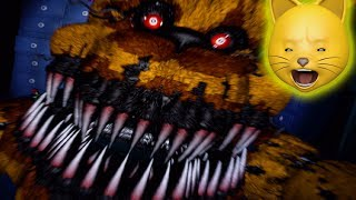 THE BITE OF 87?? | Five Nights At Freddy's 4 [FNAF 4 Part 3]