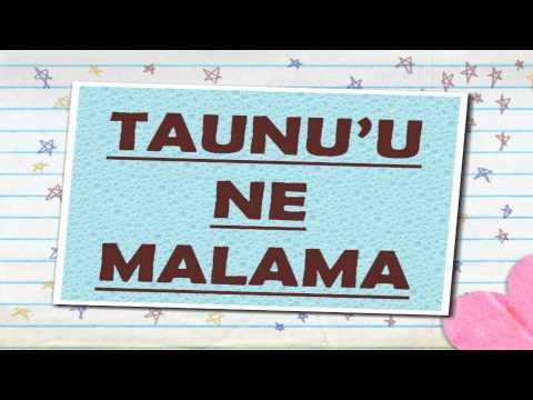 Taunu'u ne Malama