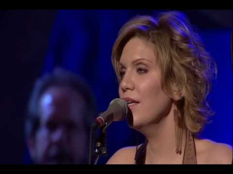 CAROLINA IN MY MIND by Allison Krauss&Jerry Douglas