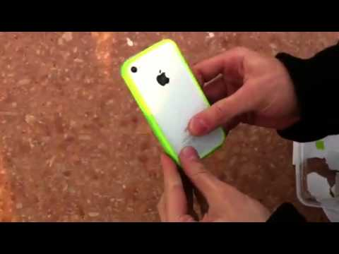 Unboxing iPhone 4S bianco - parte due
