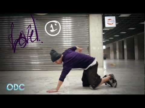 How To Dance - Episode 13 - Learn B-boying With Shed Mojahid video