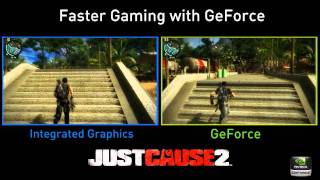 NVIDIA GeForce 520 vs Intel Core i3/HD Graphics 2000
