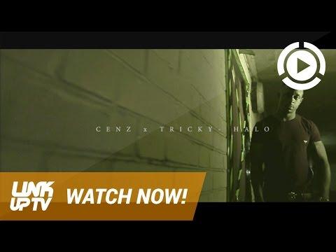 Cenz x Tricky Halo rap music videos 2016