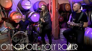 Cellar Sessions: Emily Wolfe - Holy Roller May 15th, 2019 City Winery New York