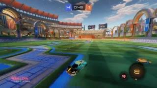 Rocket League Hype Stream GOLDEN PUMPKINS?!?!