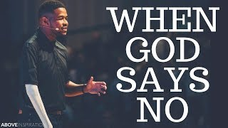 TRAGEDY INTO TRIUMPH | When God Says No - Inky Johnson Inspirational & Motivational Video