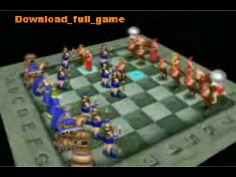 animated chess games free download - SourceForge
