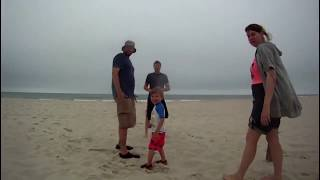 Island Beach 2015