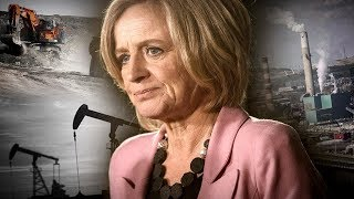 Rachel Notley Announces Mandatory 9% Cut on Oil Industry