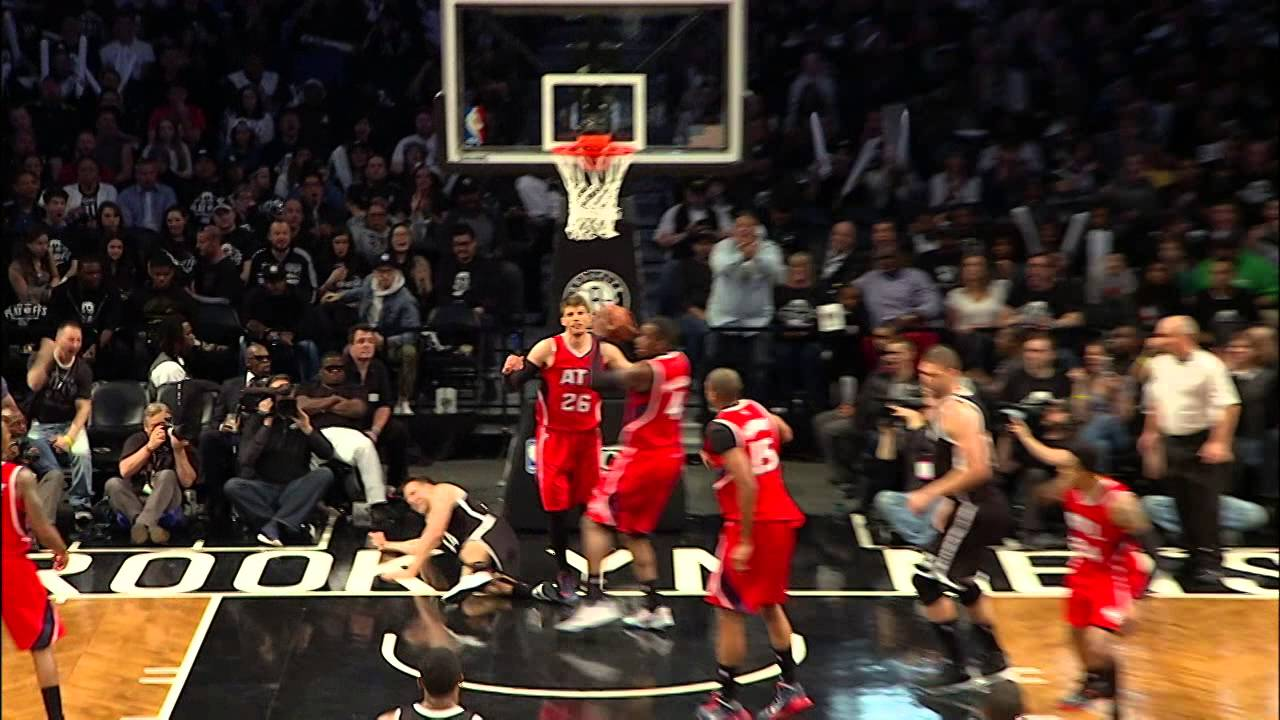 Bogdanovic Makes Strong Move to Spark Nets