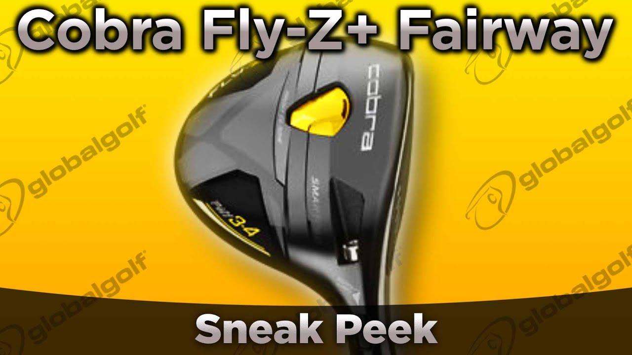 Cobra Woods Cobra Fly-z Fairway Wood