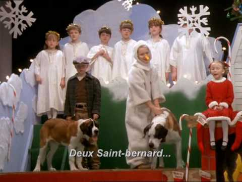 12 Chiens Pour Noel FRENCH DVDRIP xvid PC