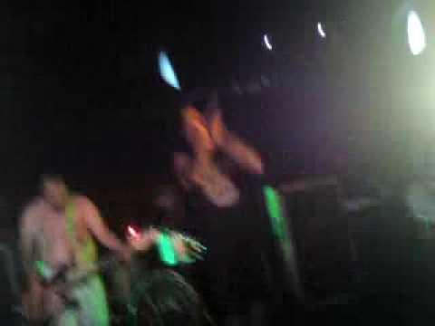 New Found Glory - Familiar Landscapes Live - Birmingham o2 Academy 2 27/8/09