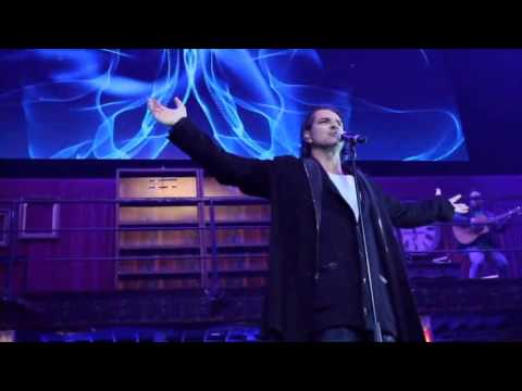 02 Animal Nocturno Ricardo Arjona Metamorfosis En Vivo Hd video