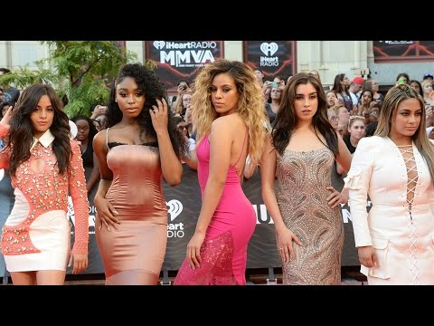 "Fifth Harmony Close Out MMVAs With SEXY ""Work From Home"" Performance"