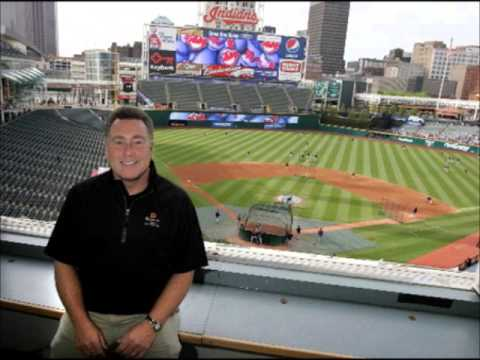Tom Hamilton Calls Jason Kipnis Walk Off Home Run 5/17/13