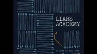 Watch Liars Academy Kamikaze video