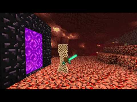 Minecraft: Xbox 360 Edition - The End
