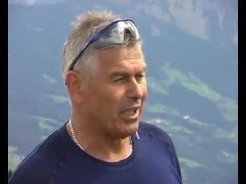 Jak trénuje Martina Sáblíková - Dukla, AČR