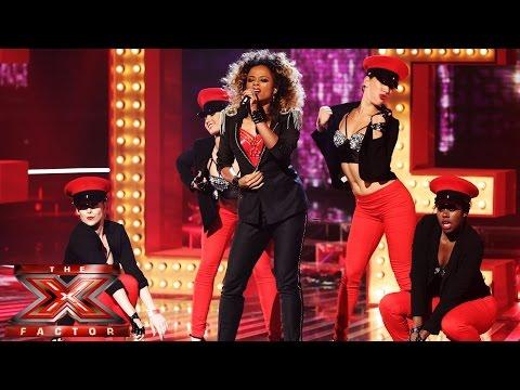 Fleur East sings Lady Marmalade   Live Week 3   The X Factor UK 2014