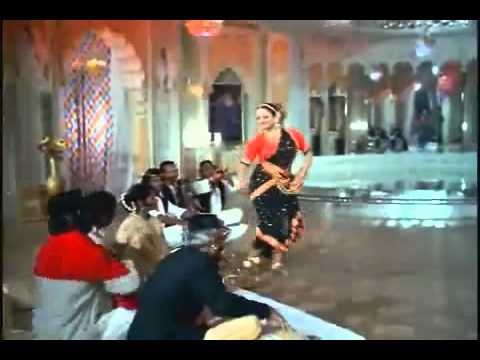 SUHAAG(1979) - ATHRA BARAS KI TU -Relevance of Number 18 to...