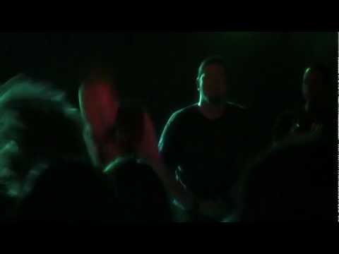 Suffocation - Funeral Inception - Live at Manitoba Metalfest 2012